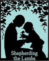 Shepherding the Lambs Preschool Notebooking Blog