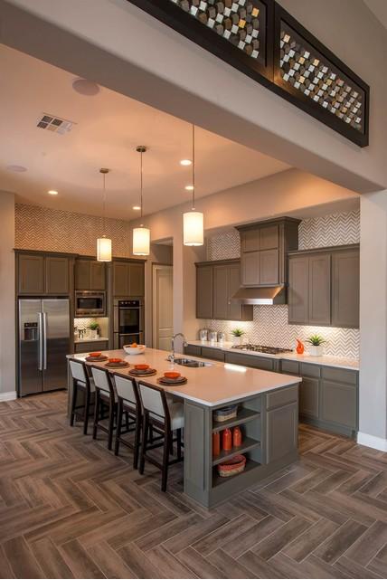 wood floor tile in kitchen. Wood Look Floor Tiles 10 Kitchen Floor Tile Ideas You Ll Love