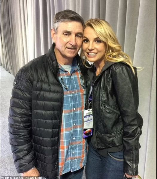 Britney Spears and lawyers officially file to end conservatorship and they want dad Jamie Spears out immediately