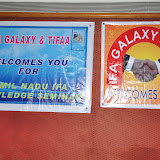 IFA Galaxy Seminar 5th March 2011 at Trichy