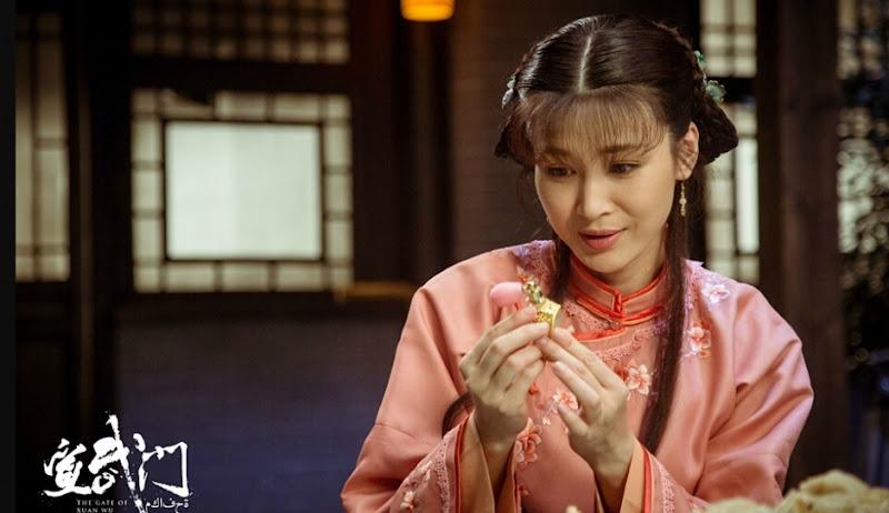 The Gate of Xuan Wu China Drama