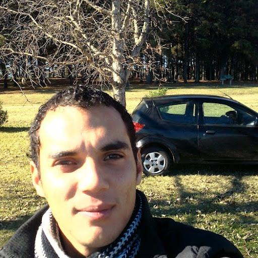 Hector Heredia