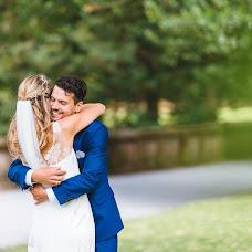 Wedding photographer Lilia Puscas (Lilia). Photo of 27.10.2018