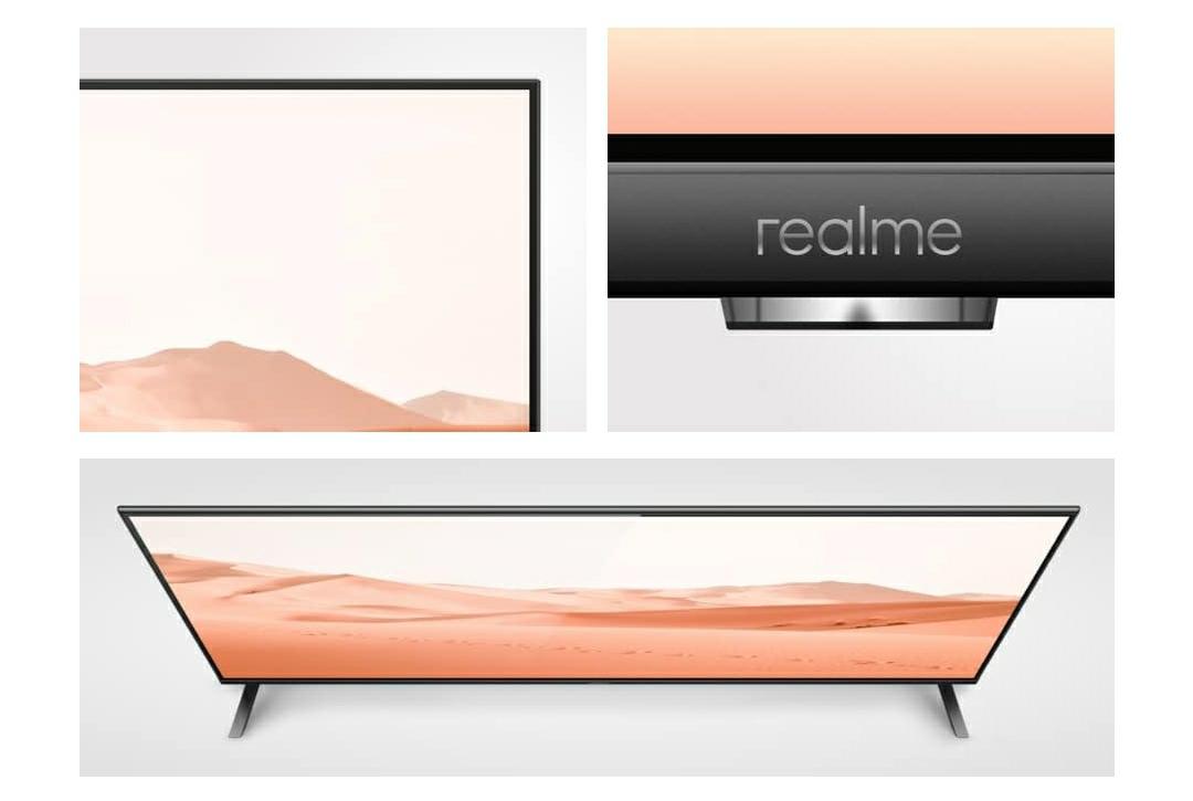 ครั้งแรกของ realme กับปรากฎการณ์บนหน้าจอ Smart TV ที่มาพร้อมเทคโนโลยีภาพและเสียงชั้นนำบน realme Smart TV ยลโฉมพร้อมกันวันที่ 25 พฤศจิกายนนี้
