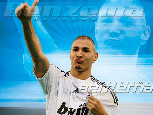 karim benzema wallpapers desktop