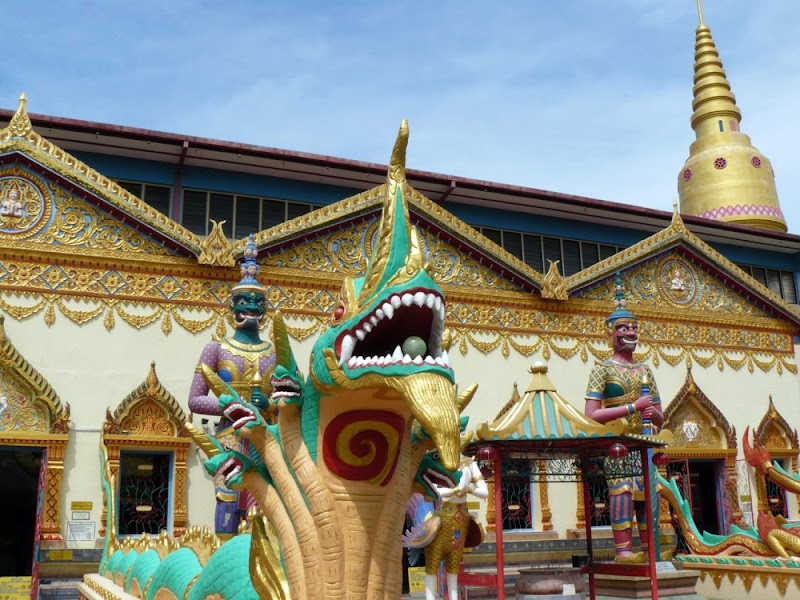Wat Chaiyamangalaram