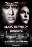 The Bad Lieutenant - Cảnh sát phạm tội