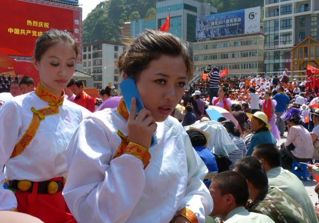 CHINE SICHUAN.KANDING , MO XI, et retour à KANDING fête du PCC - 1sichuan%2B1877.JPG