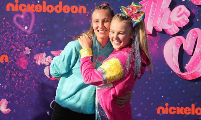 YouTube star and actress, Jojo Siwa breaks up with girlfriend of less than a year, Kylie Prew