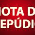 Associação dos Comunicadores do Médio Mearim envia nota de repúdio