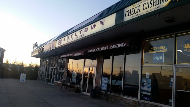 Bageltown of Levittown