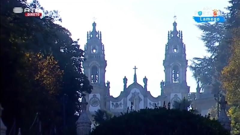 Vídeos - Aqui Portugal - RTP1 - Lamego - 7 de novembro de 2015 - O melhor das nossas aldeias