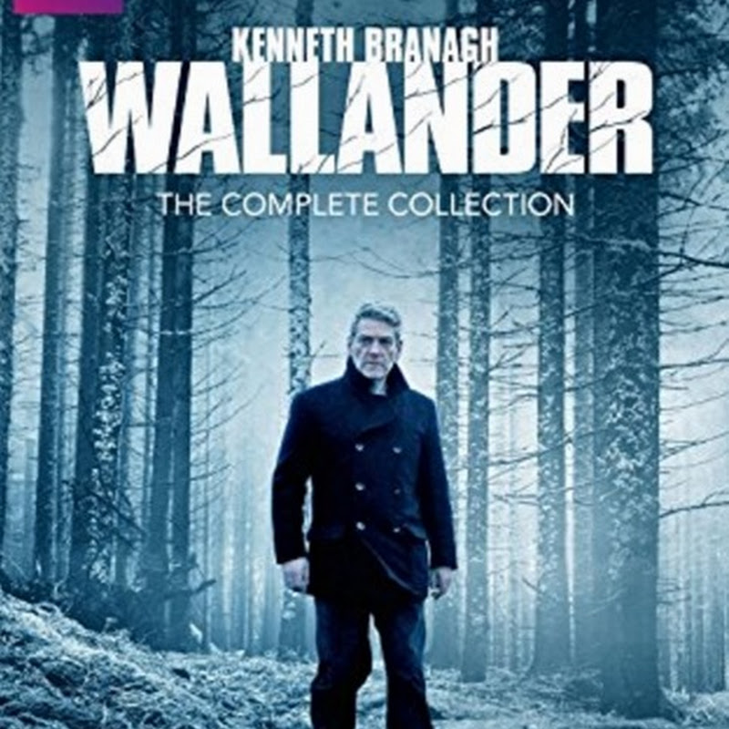 Il Commisario Wallander: Muro di Fuoco un complotto internazionale che opera attraverso la rete informatica.