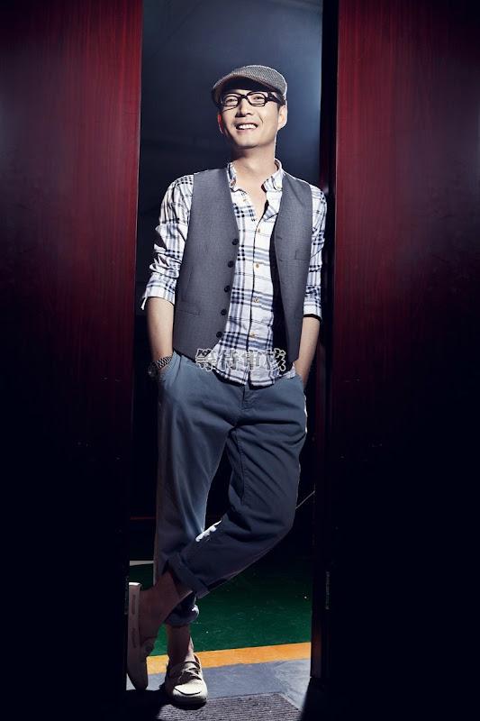 Li Yixiang China Actor