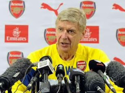 Arsenal In Talks To Sign Striker Who's Bagged 24 Goals This Season