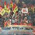 إضرابات واحتجاجات بأكثر من 130 مدينة فرنسية على قرارات التقشف