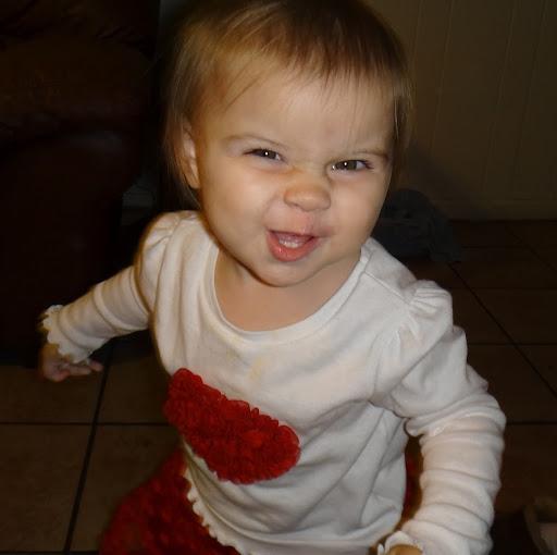 Scarlett White