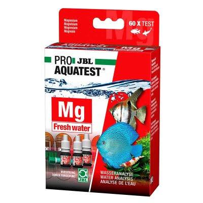 JBL Pro AquaTest MG Magnesium Fresh Water