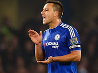 Chelsea defender John Terry set to be sign by Aston Villa
