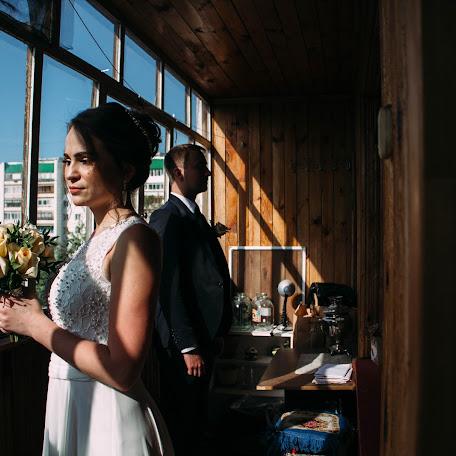 Wedding photographer Natalya Zinova (zinovanatalia). Photo of 09.01.2018