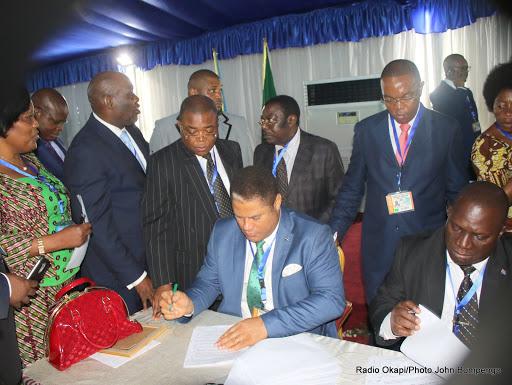 Nouveau meeting de l'opposition malgré l'interdiction, l'ONU vigilante — RDC