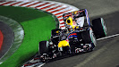 Mark Webber Red Bull/Renault RB6