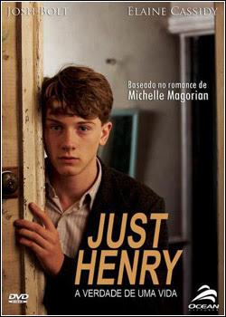 Just Henry – A Verdade de Uma Vida – BDRip AVI Dual Áudio + RMVB Dublado