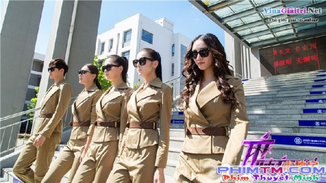 Xem Phim Ma Lạt Biến Hình Kế - Hot Girl - phimtm.com - Ảnh 1