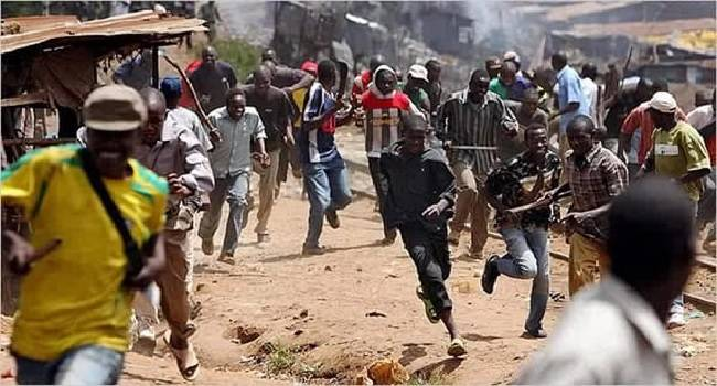 30 killed and many injured in Nassarawa over community payments