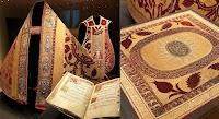 The Stonyhurst Vestments: Catholic Vestments of Tudor England