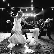 Wedding photographer Violeta Ortiz patiño (violeta). Photo of 25.11.2017