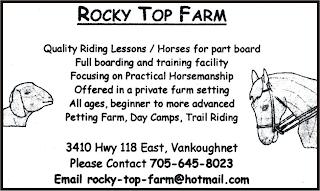 Rocky Top Farm 705-645-8023