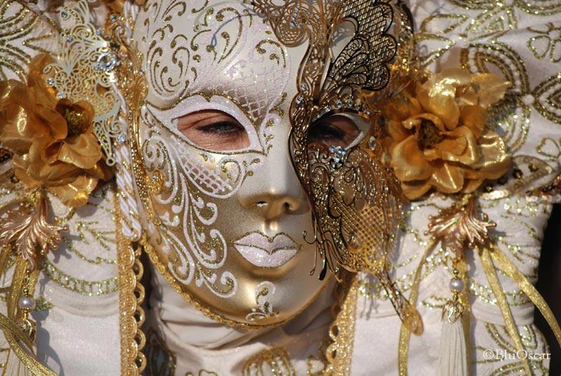 Carnevale di Venezia 17 02 2010 N10