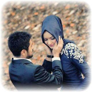 Ketika Istri Menangis Dihadapan Suami