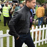 OIC - ENTSIMAGES.COM - Pasha Kovalev at the  PupAid Puppy Farm Awareness Day 2015 London 5th September 2015 Photo Mobis Photos/OIC 0203 174 1069