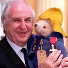 Michael Bond  Net Worth, Income, Salary, Earnings, Biography, How much money make?