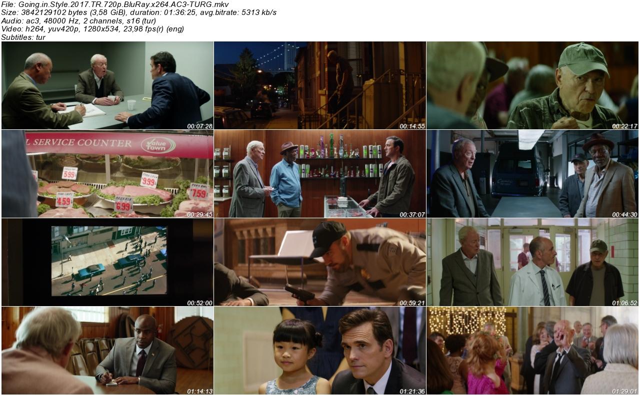 Son Macera 2017 - 1080p 720p 480p - Türkçe Dublaj Tek Link indir