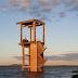 Barragem Armando Ribeiro Gonçalves acumula 60,76% de sua capacidade; veja situação de reservatórios no RN