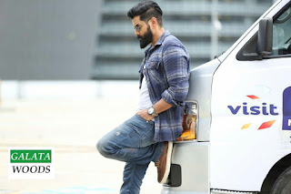 Iru Mugan first day box office collections