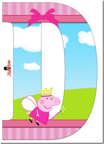 abecedario peppa pig blogcolorear com (4)