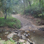 crossing over Berowra creek (64229)