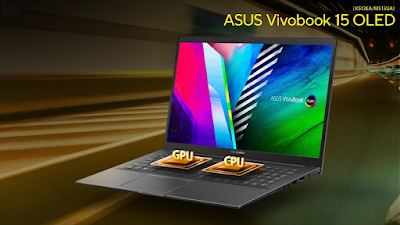 Vivobook 15 OLED