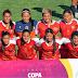 Copa Libertadores: el equipo de Vanesa Santana debutó y ganó