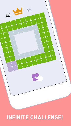 1010! Block Puzzle King - Free  screenshots 10