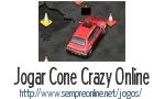 Jogo Cone Crazy Online