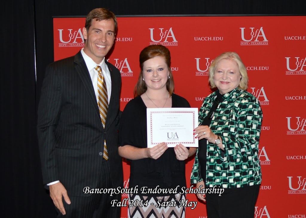 Scholarship Awards Ceremony Fall 2014 - Sarai%2BMay.jpg