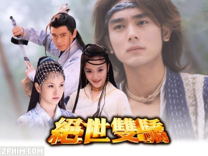 Ảnh trong phim Long Hổ Phá Thiên Môn - The Legendary Siblings 2 1