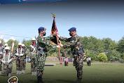 Bermarkas di Luwu, Kapolda Sulsel Kukuhkan Pembentukan Brimob Batalyon D