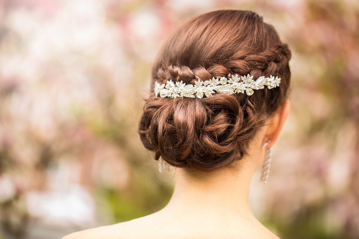Latest Prom Hairstyles 2018 -Selecting For All Lengths Of Hair 6