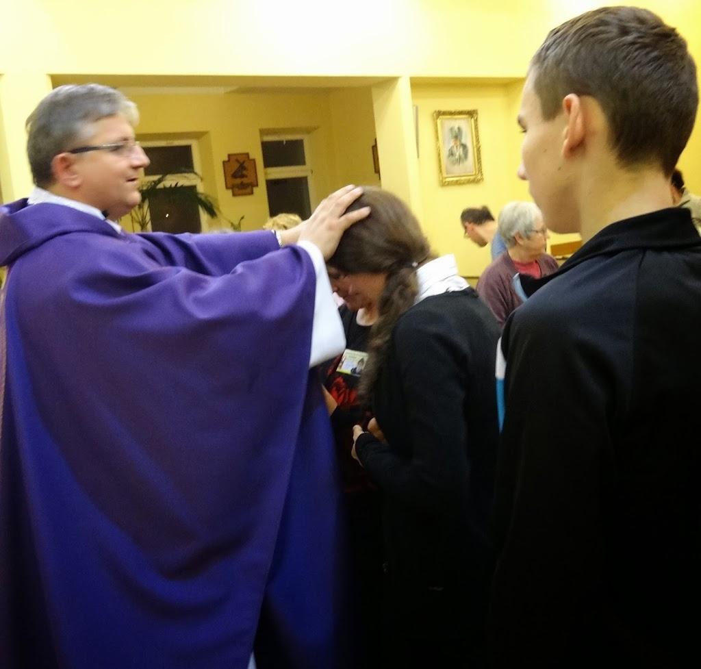 Częstochowa 2014 - rekolekcje Domów Modlitwy - DSC08962.JPG